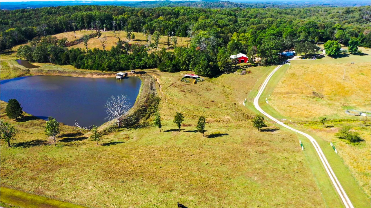 Beautiful Farm on 50 Acres For Sale in Douglas County, MO