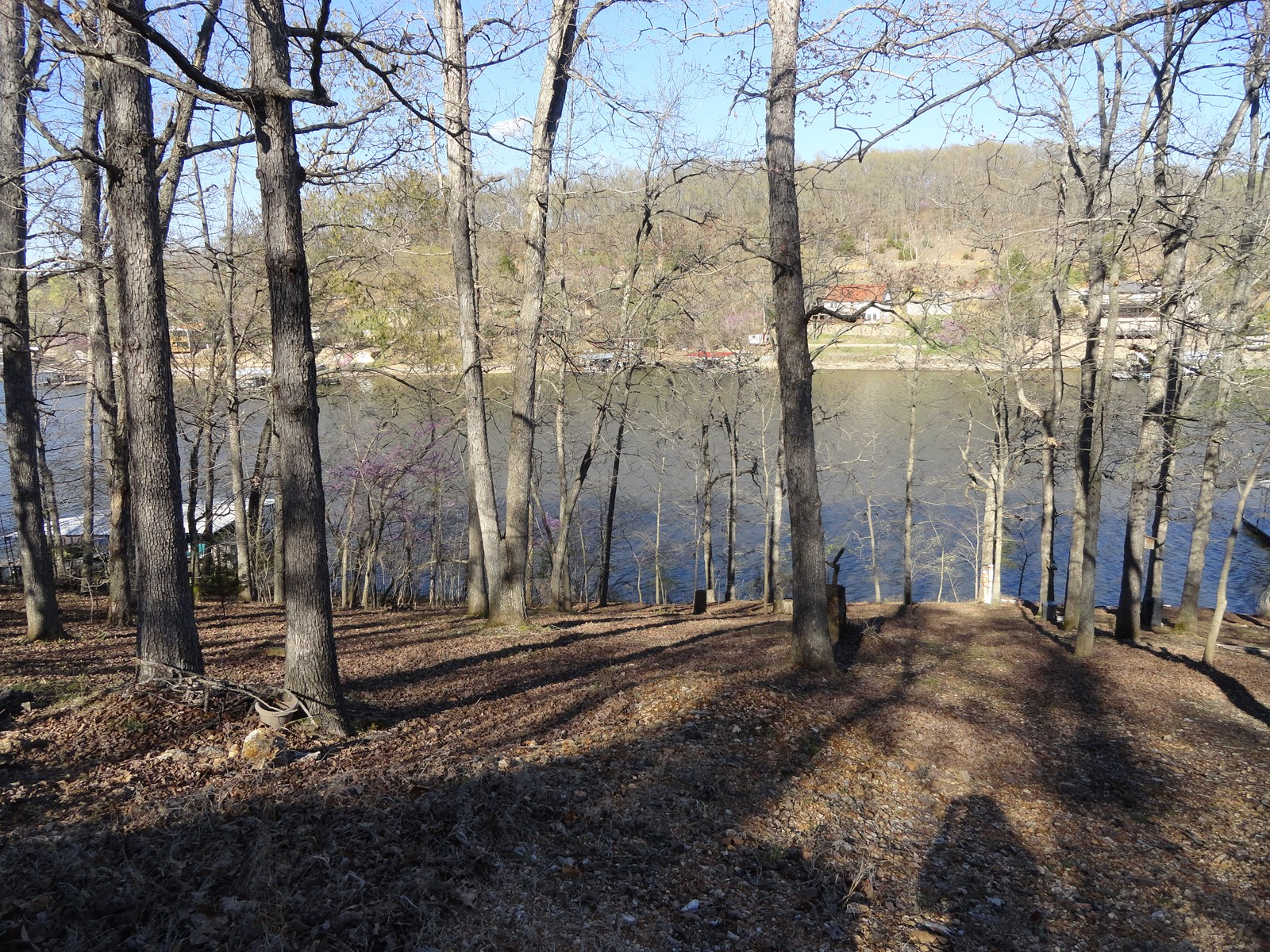 Lakefront Lot at Lake of the Ozarks