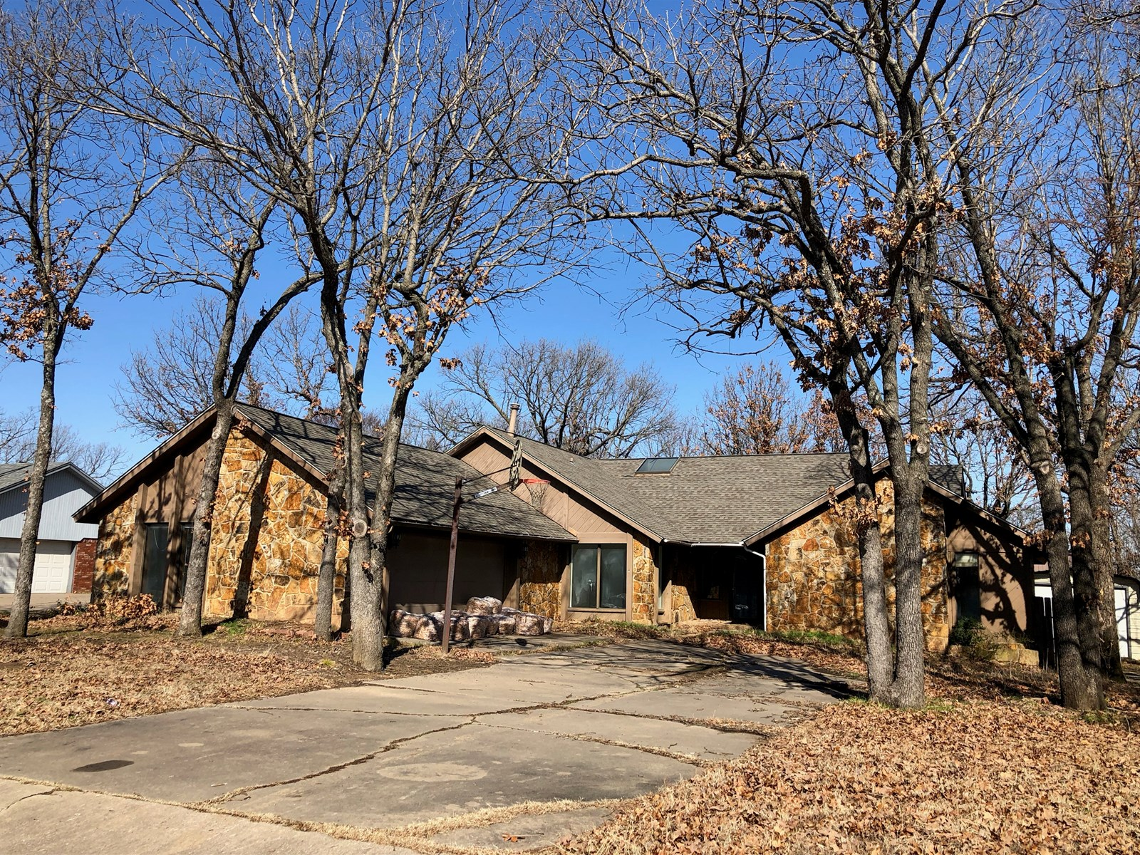 House For Auction McAlester, OK