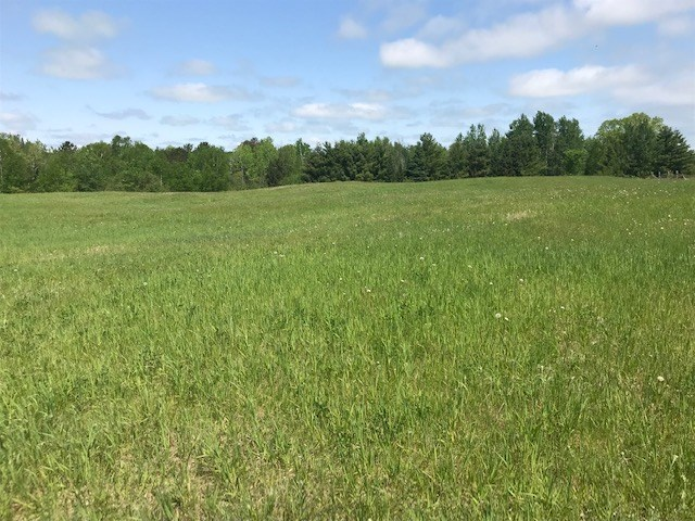 Buildable Lot with Lake Views in Northern Minnesota