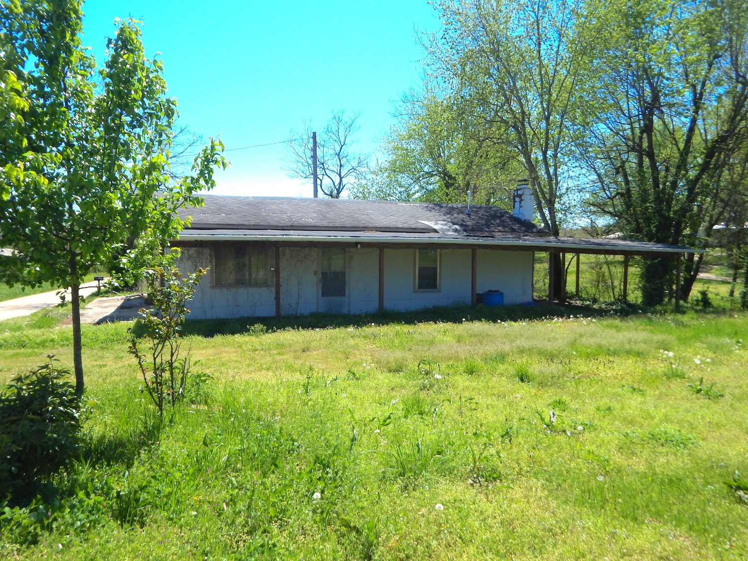 Home for Sale in Myrtle Missouri