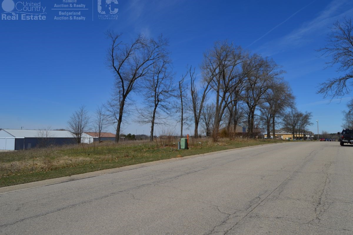 1.8 Acre Commercial Exchange Lot in the City of Portage