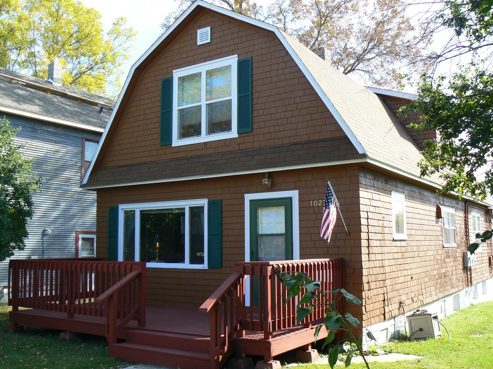 Home for sale in International Falls, MN