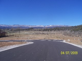 2 Lots For sale in Cedaredge CO