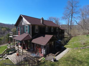 >> JUST SOLD! <<  Charming Country Home & Retreat For Sale