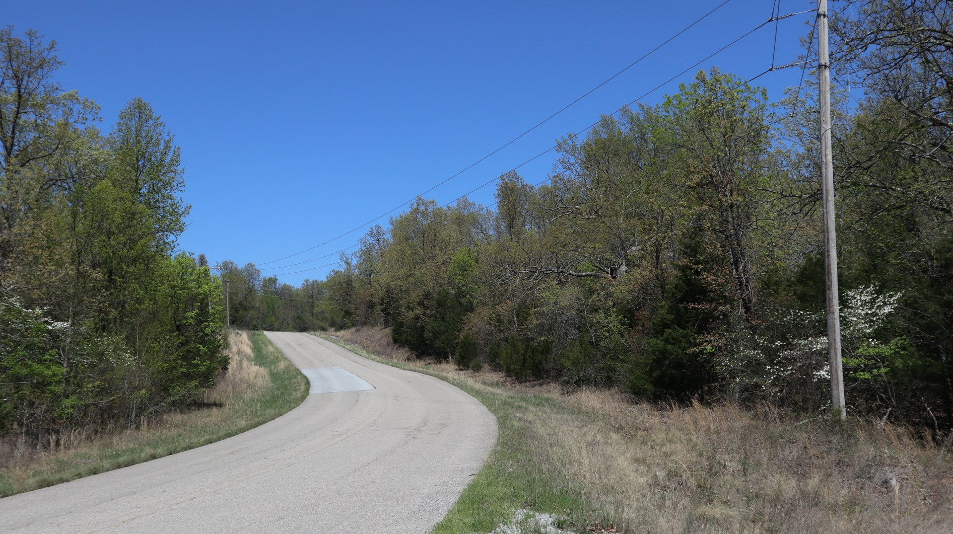 Recreational & Building Property Near Lake Norfork in Ozarks