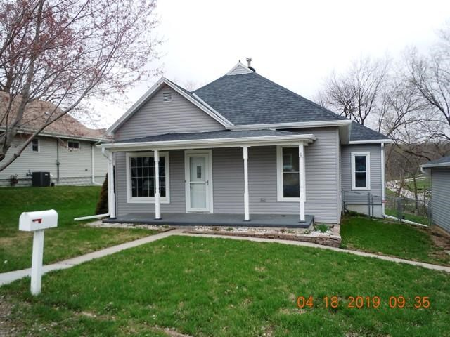 For Sale Logan Iowa 3 bed/2 ba Home Nicely updated