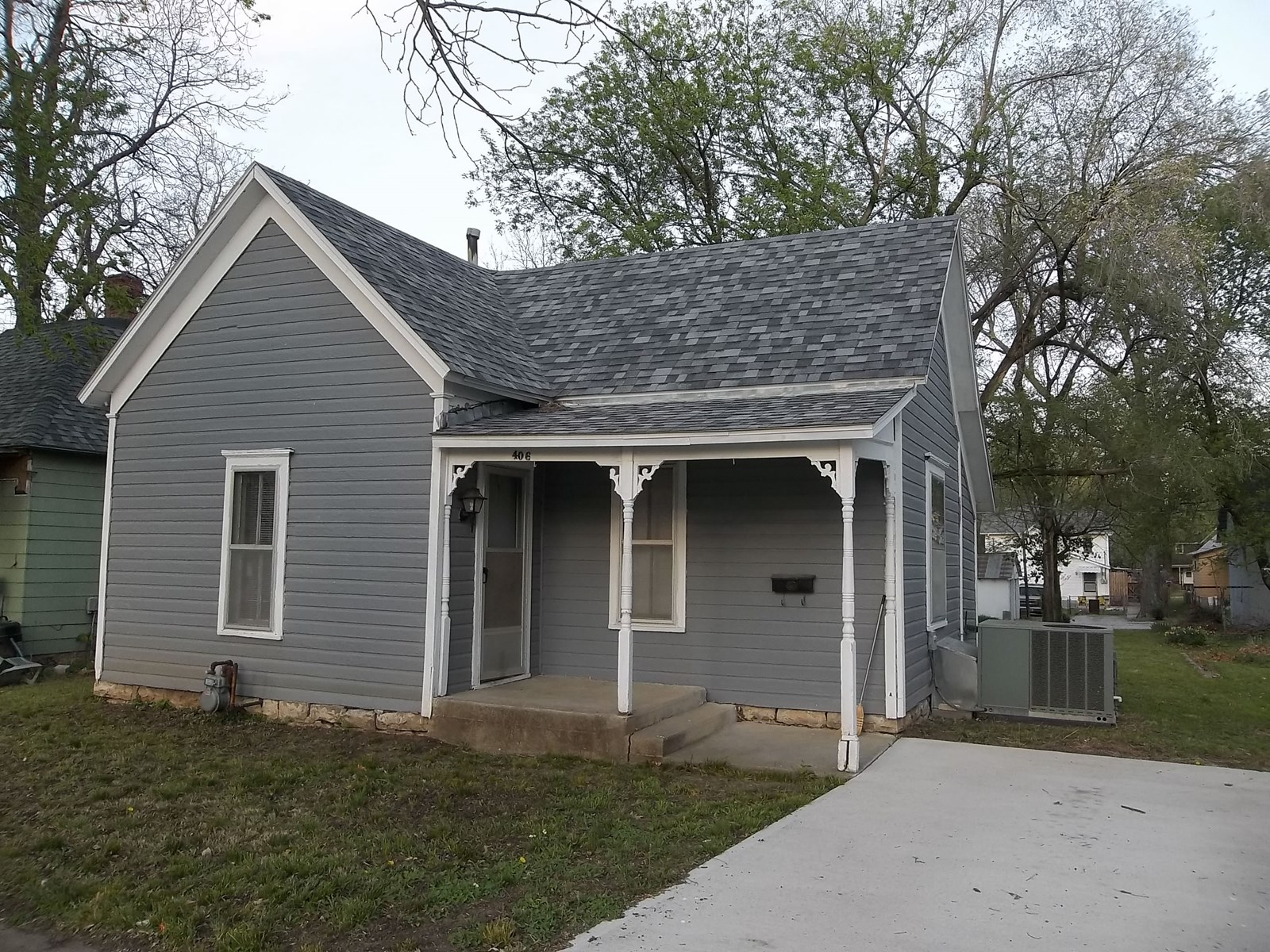 House for Sale in Chanute KS