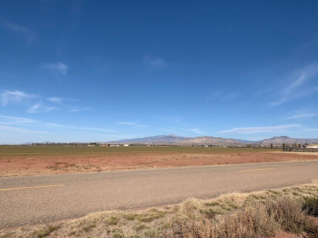 10 Acre Parcel in Tularosa NM with Views