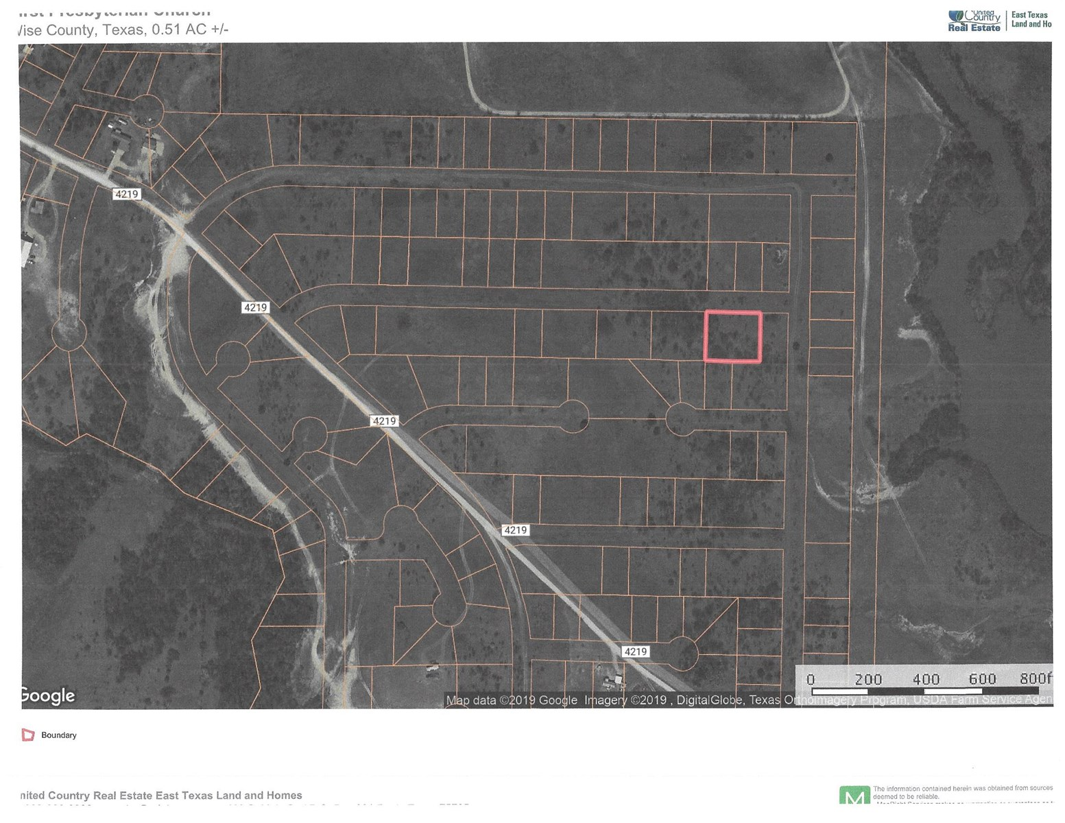 Lot For Sale Decatur, Wise County, TX
