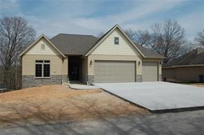 New Construction Bella Vista, Arkansas Home For Sale