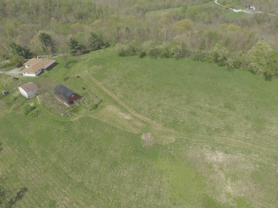 Monroe County, OH Farm/Hunting Land