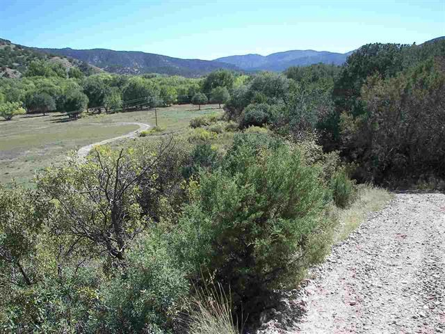 Scenic Acreage Fantastic for Recreation and Home- Bent, NM