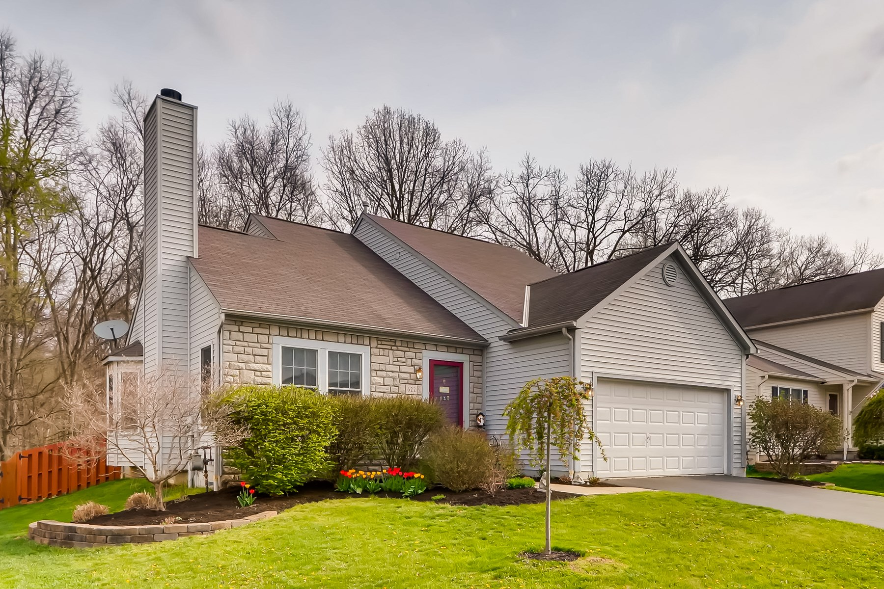 Beautiful Home For Sale in Desirable Sunbury