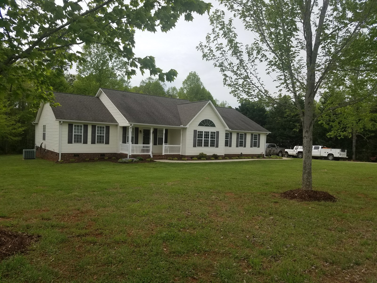 Country Home in Statesville, NC   North Iredell