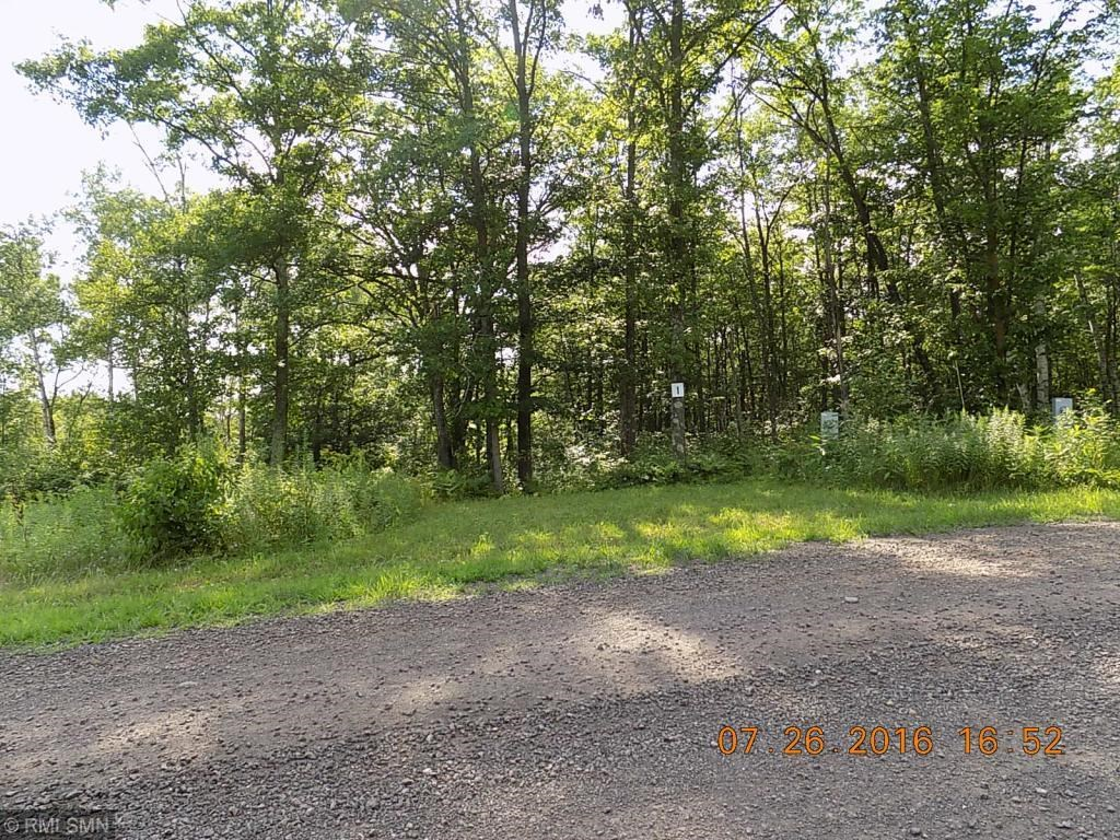 Building Lot for Sale in North Oaks Development, MN - Lot 1