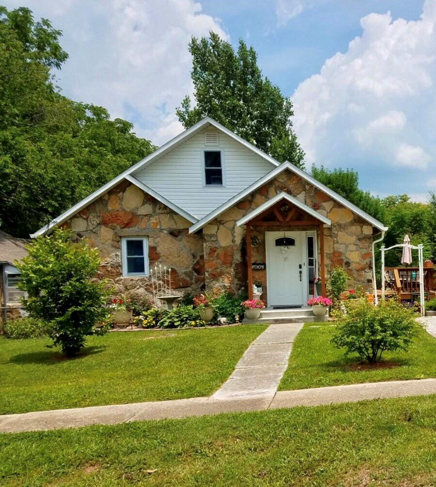 Home for Sale in Southern Missouri Ozarks