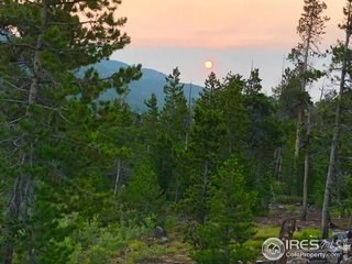 Beautiful lot with views of Black Mountain