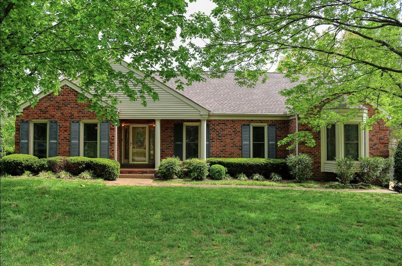 Look Quick!! 3 BR/2 Bath Located in Brentwood, Davidson Tenn