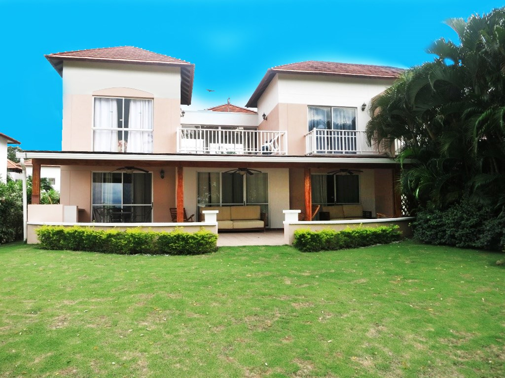 TOWNHOUSE COSTA BLANCA / GOLF DECAMERON PANAMA