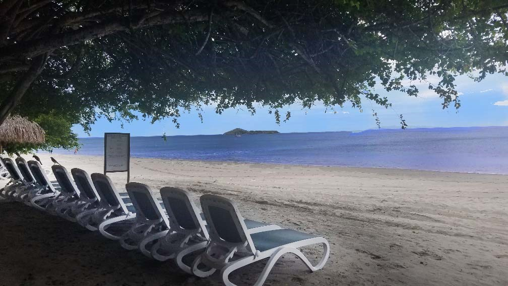 beach & Golf property
