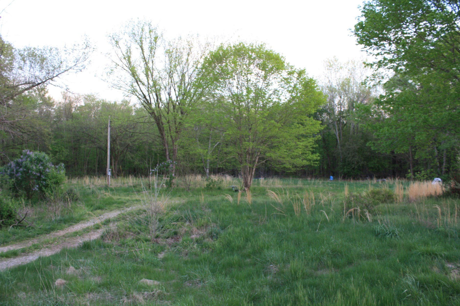Clubb Missouri Land for sale