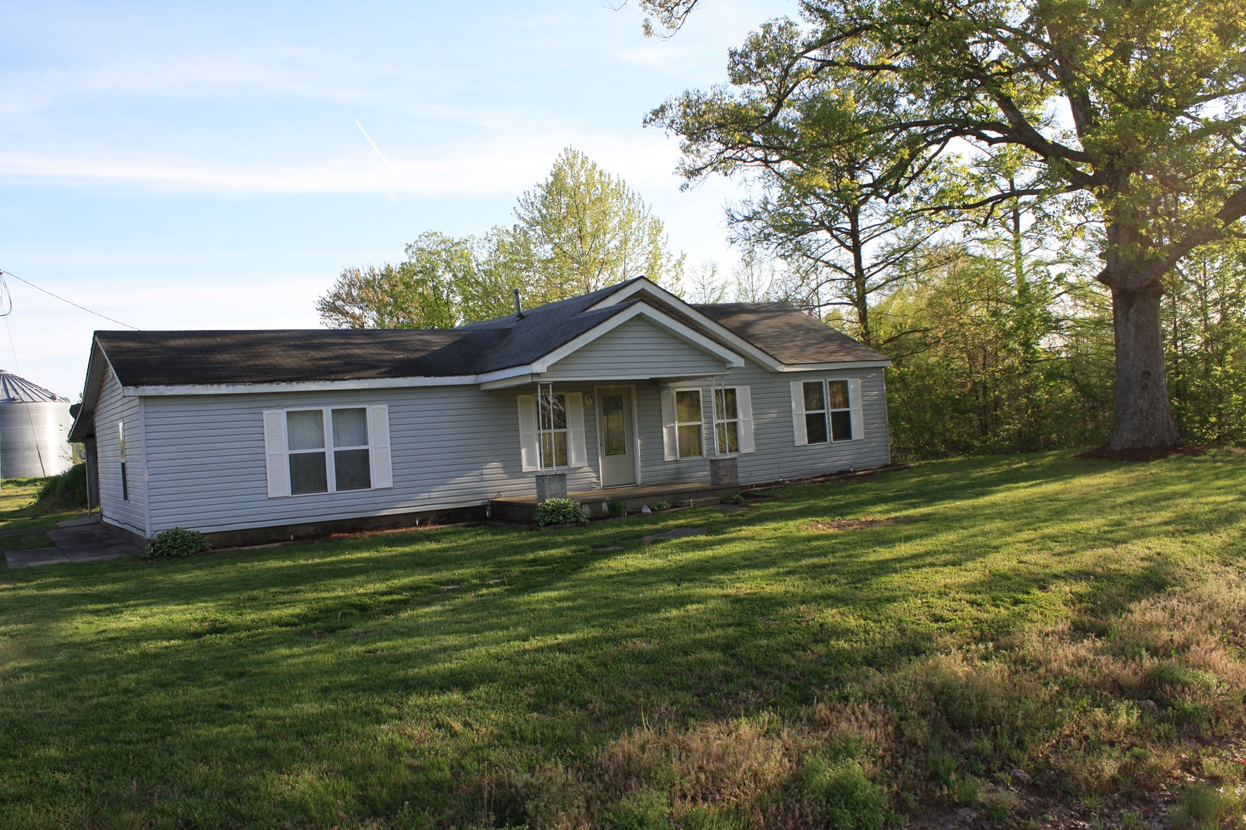 Advance Missouri Country Home For Sale