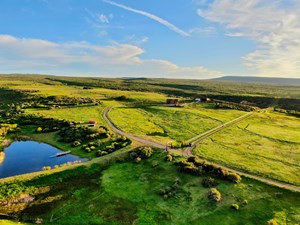 COLORADO MOUNTAIN HUNTING & HORSE RANCH WITH PONDS FOR SALE