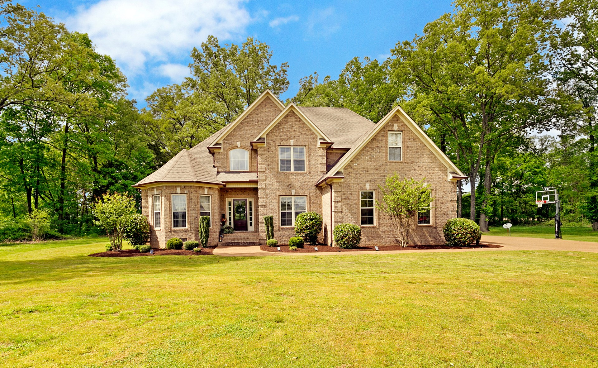 5BR / 3BA Home for Sale in Medina, TN - South Gibson Schools