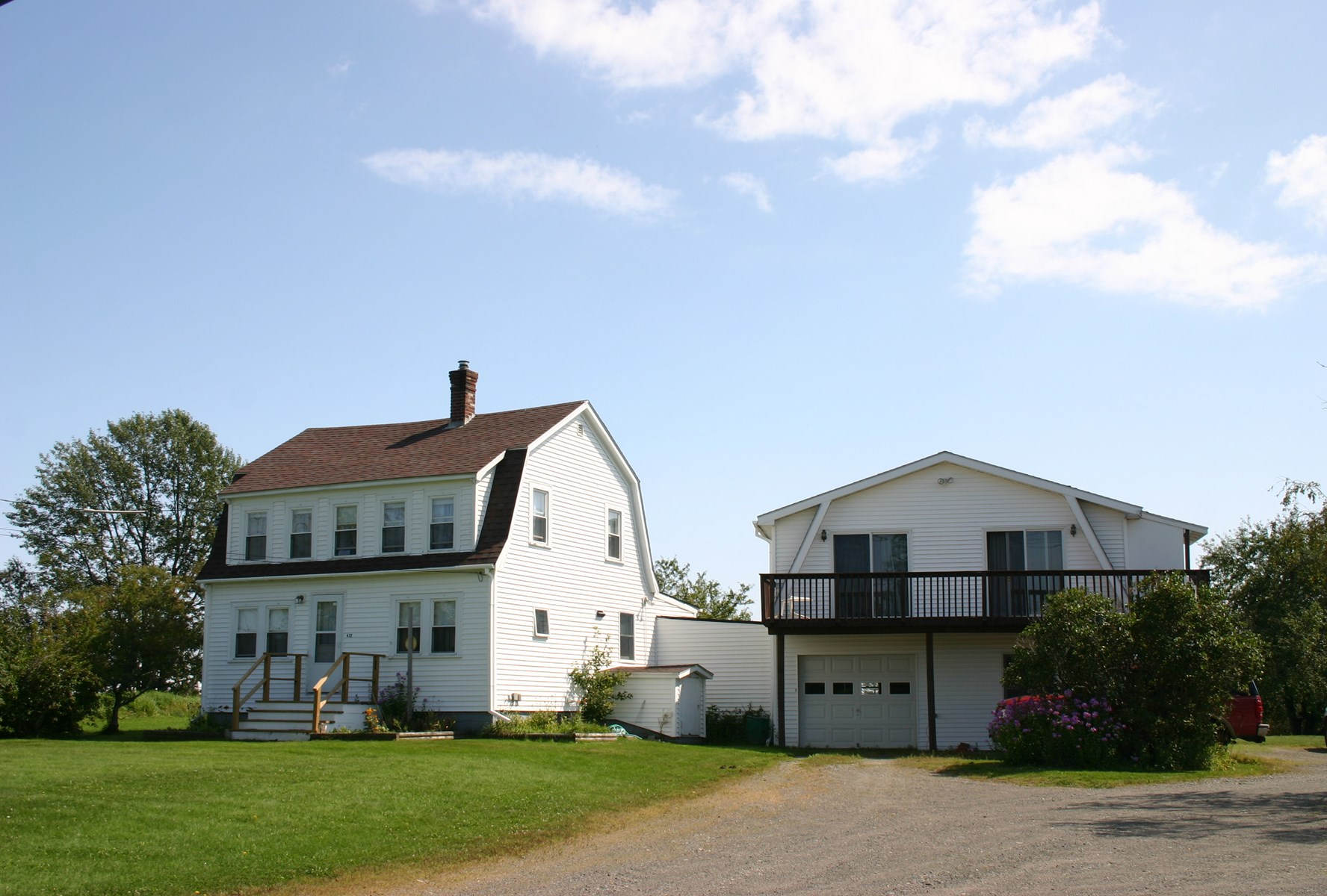 Country Home for Sale in Lubec, Maine