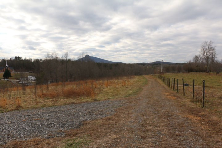 Land for sale in Pinnacle NC