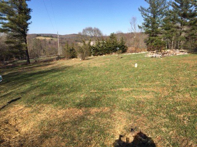 Building Site in Willis VA Ready for Your Home