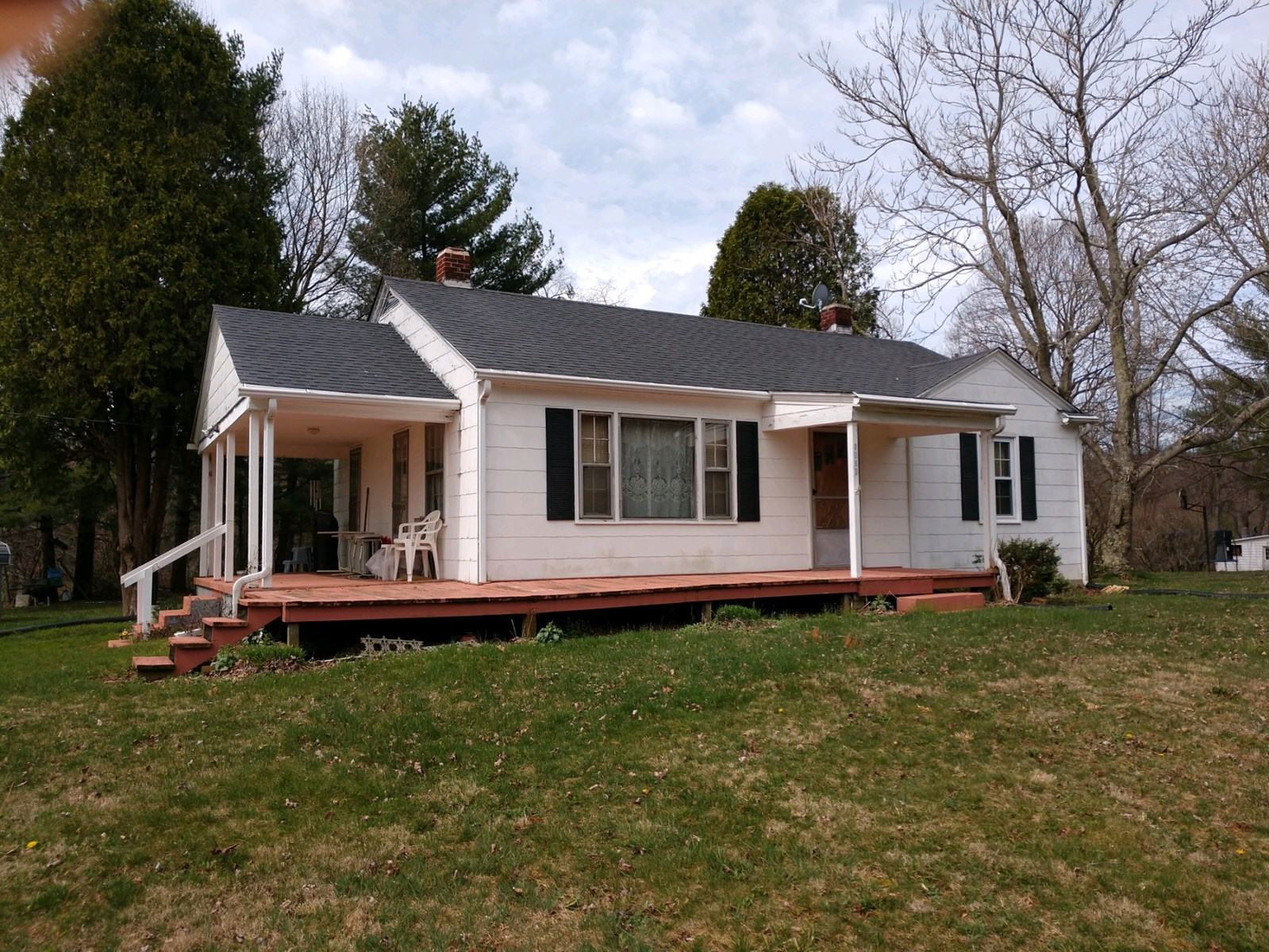 Fixer Upper for Sale in Floyd VA
