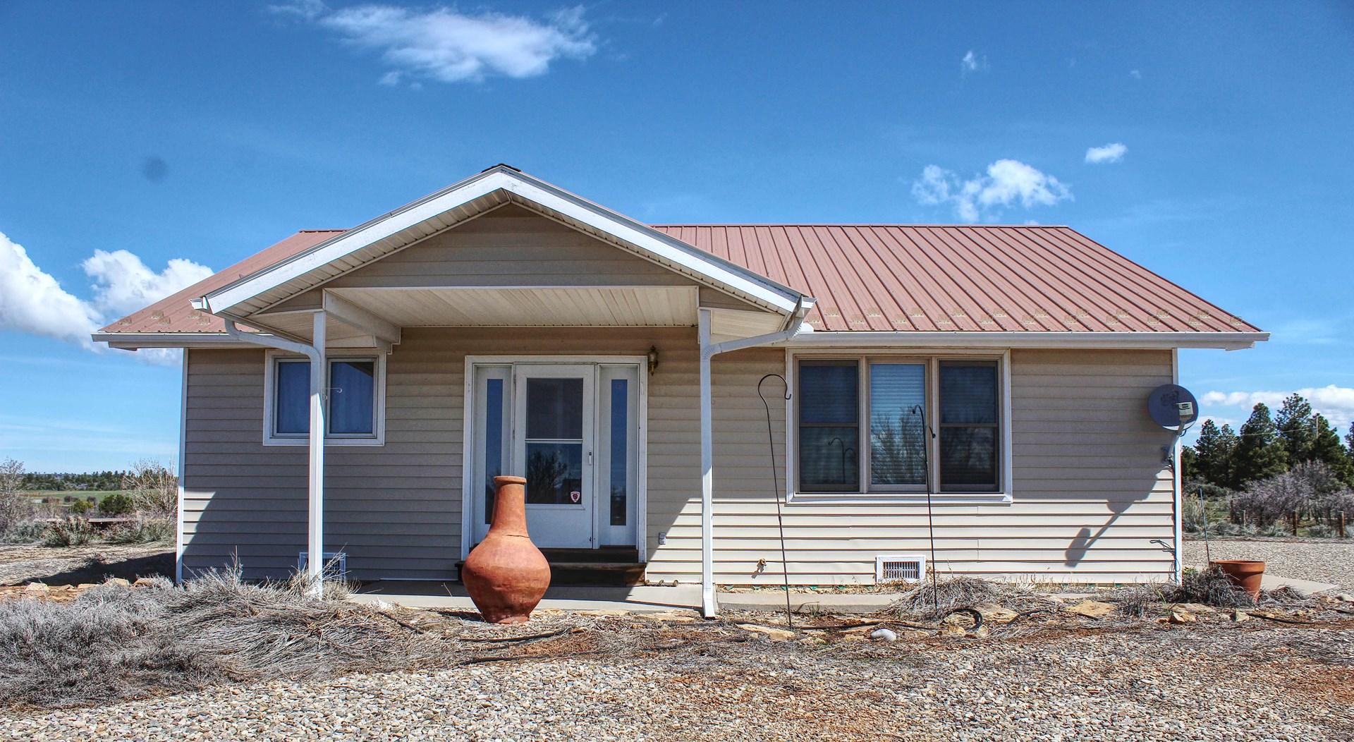 Home For Sale Near Mancos, CO