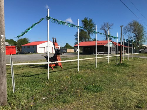 EXTREME REDUCTION IN PRICE!! NE OK PRIME BUSINESS LOCATION