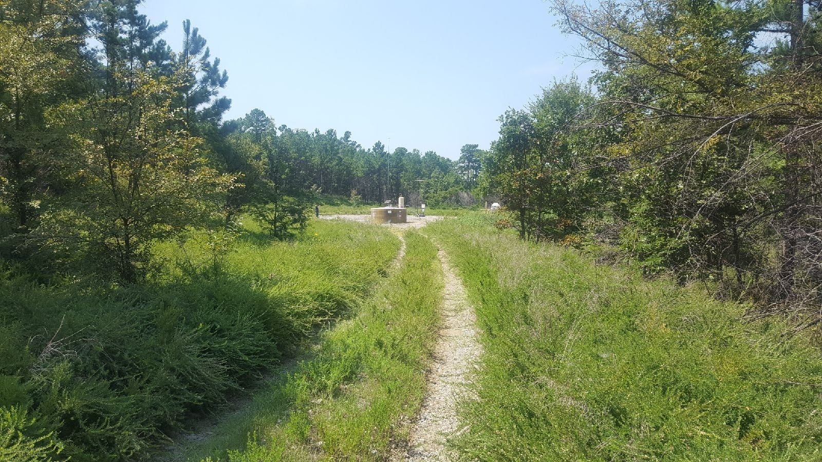 SOUTHERN OKLAHOMA HUNTING PROPERTY FOR SALE  LATIMER COUNTY