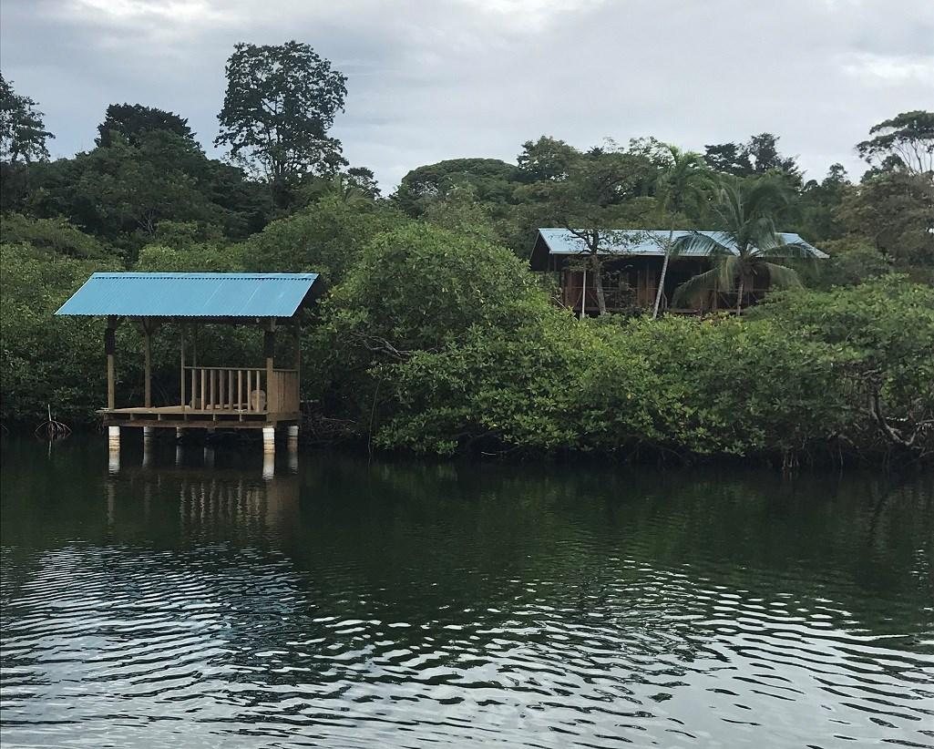 Picture perfect island home Bocas del Toro Panama