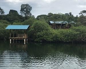 PICTURE PERFECT ISLAND HOME BOCAS DEL TORO PANAMA