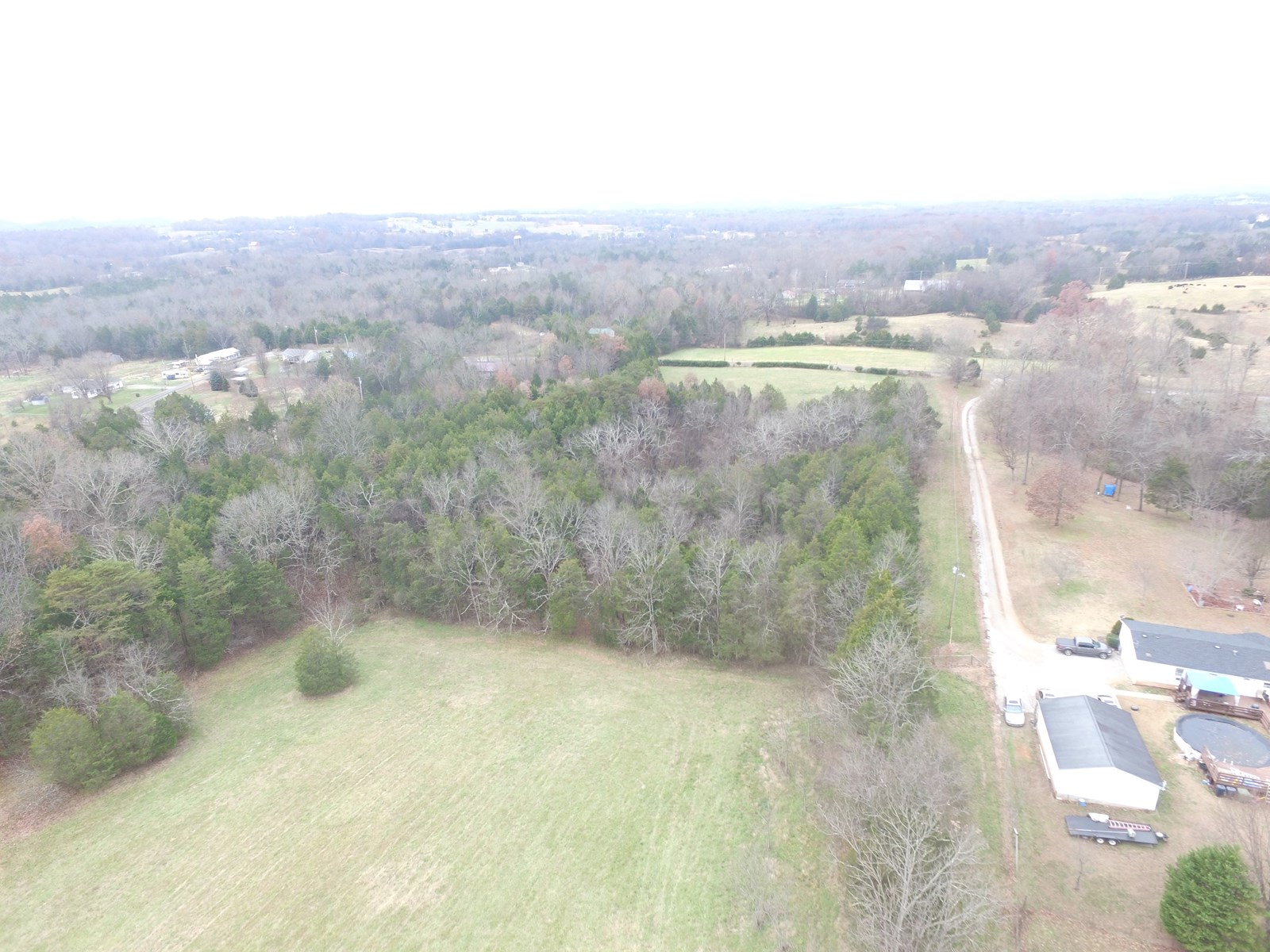 4.62 Unrestricted Acres in Talbott, TN