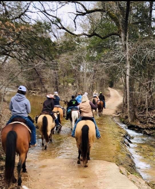 For Sale 11 acres/ RV Hookups and Horse Stalls Eminence Mo