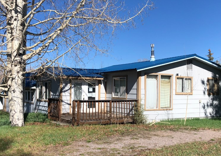 House for sale just South of Chama NM Priced to sell