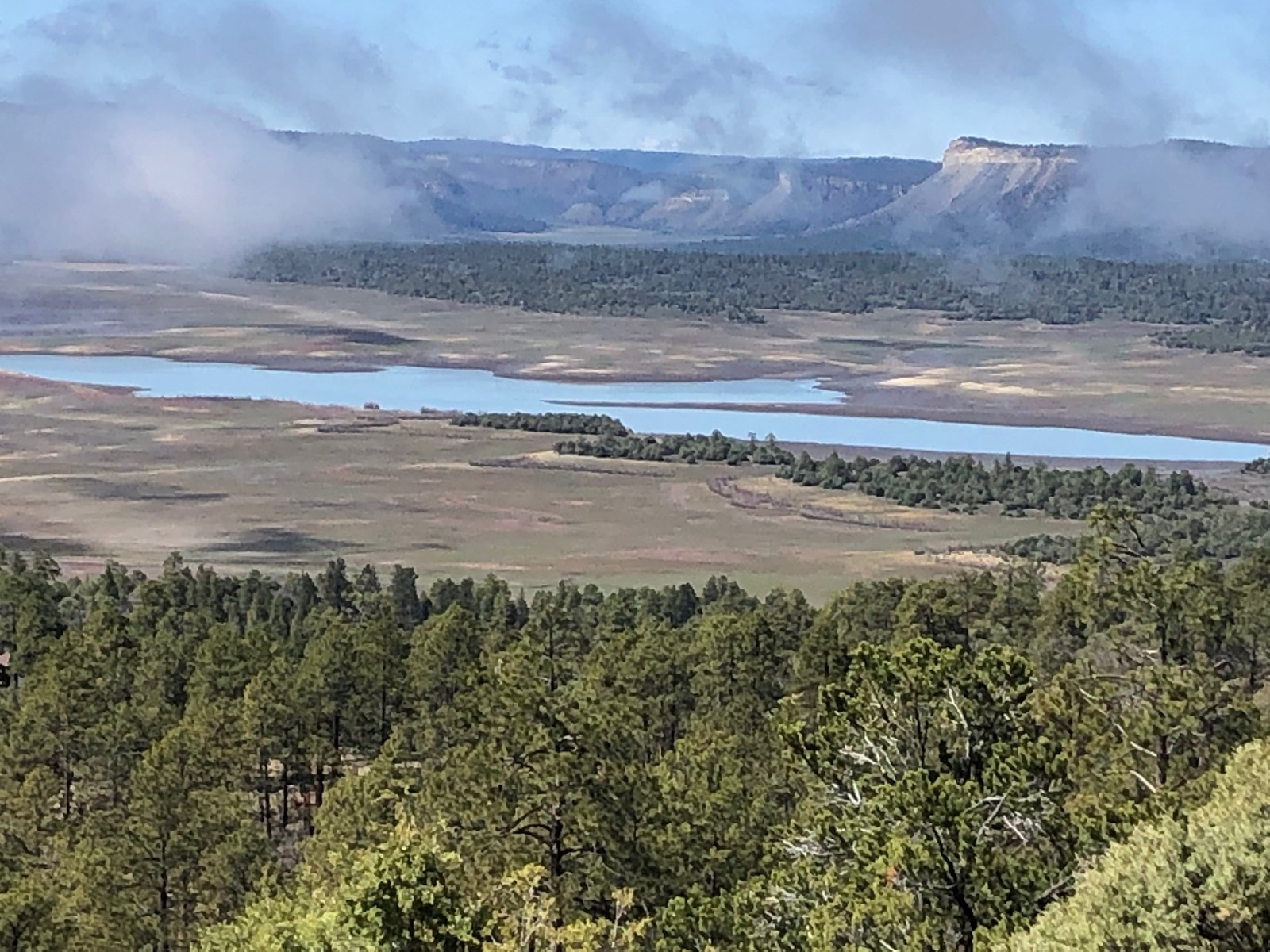 land for Sale Near Heron Lake with breathtaking Views