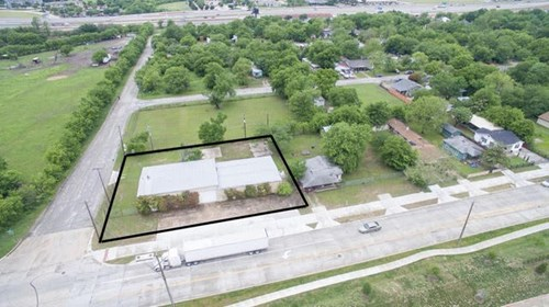 FOR SALE WAREHOUSE/OFFICE FORT WORTH TEXAS