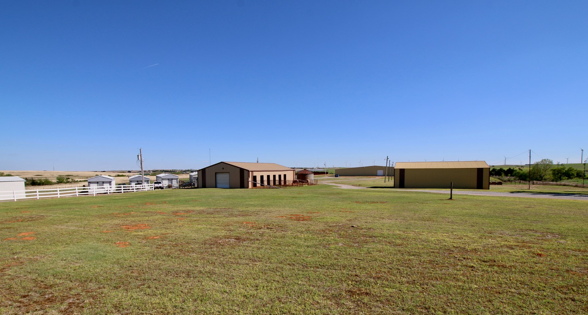 OKLAHOMA PROPERTY FOR SALE INDOOR ARENA MULTI PURPOSE LAND
