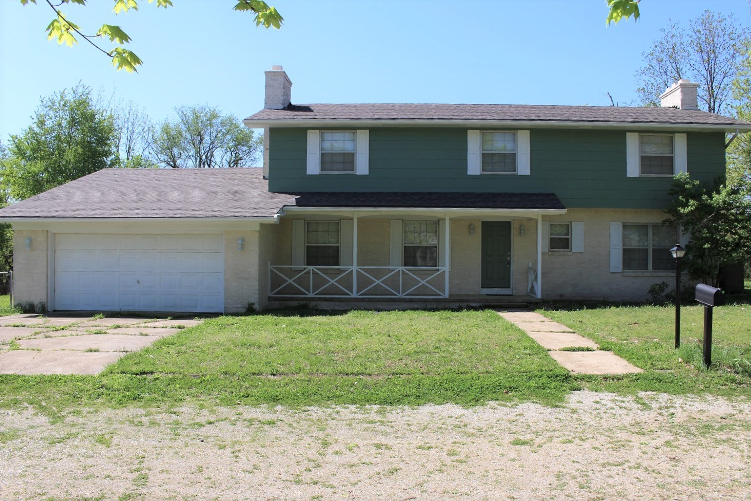 Home for Sale in Southern Missouri