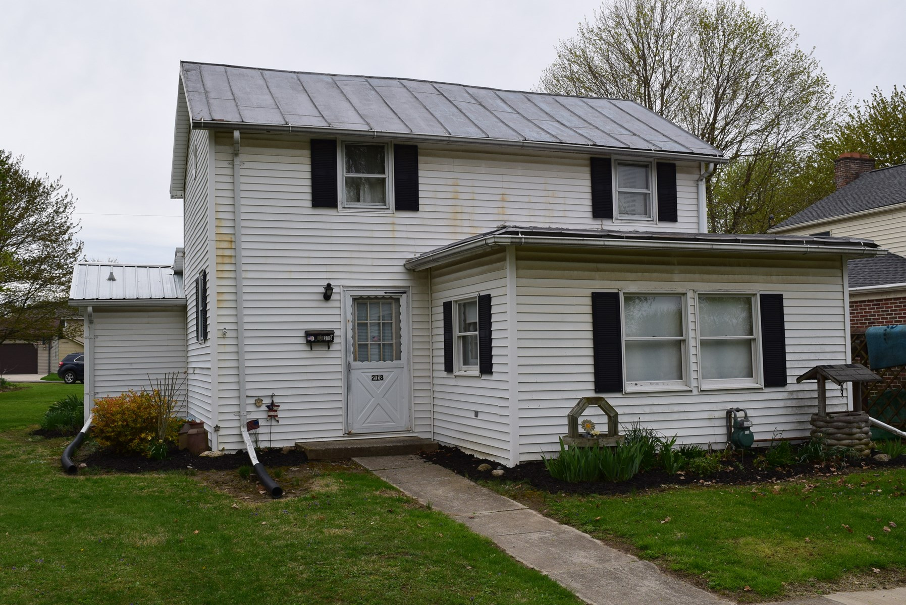 Home in Upper Sandusky For Sale