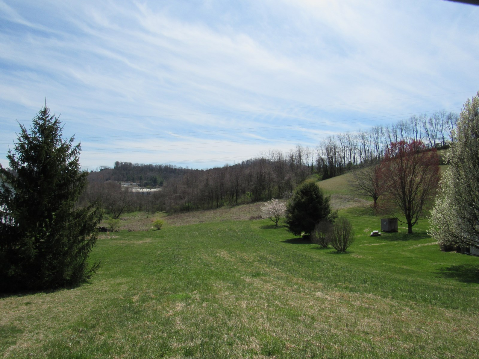 Flat, Cleared Building Site For Sale In Bristol VA