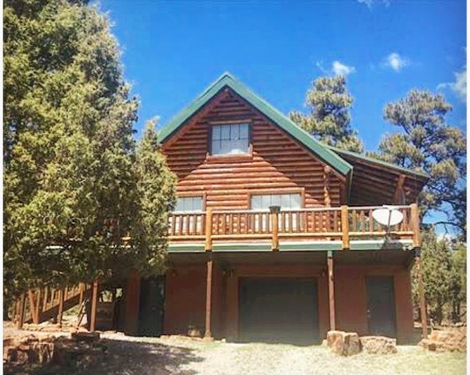Chama New Mexico Real Estate - Country Homes, Mountain