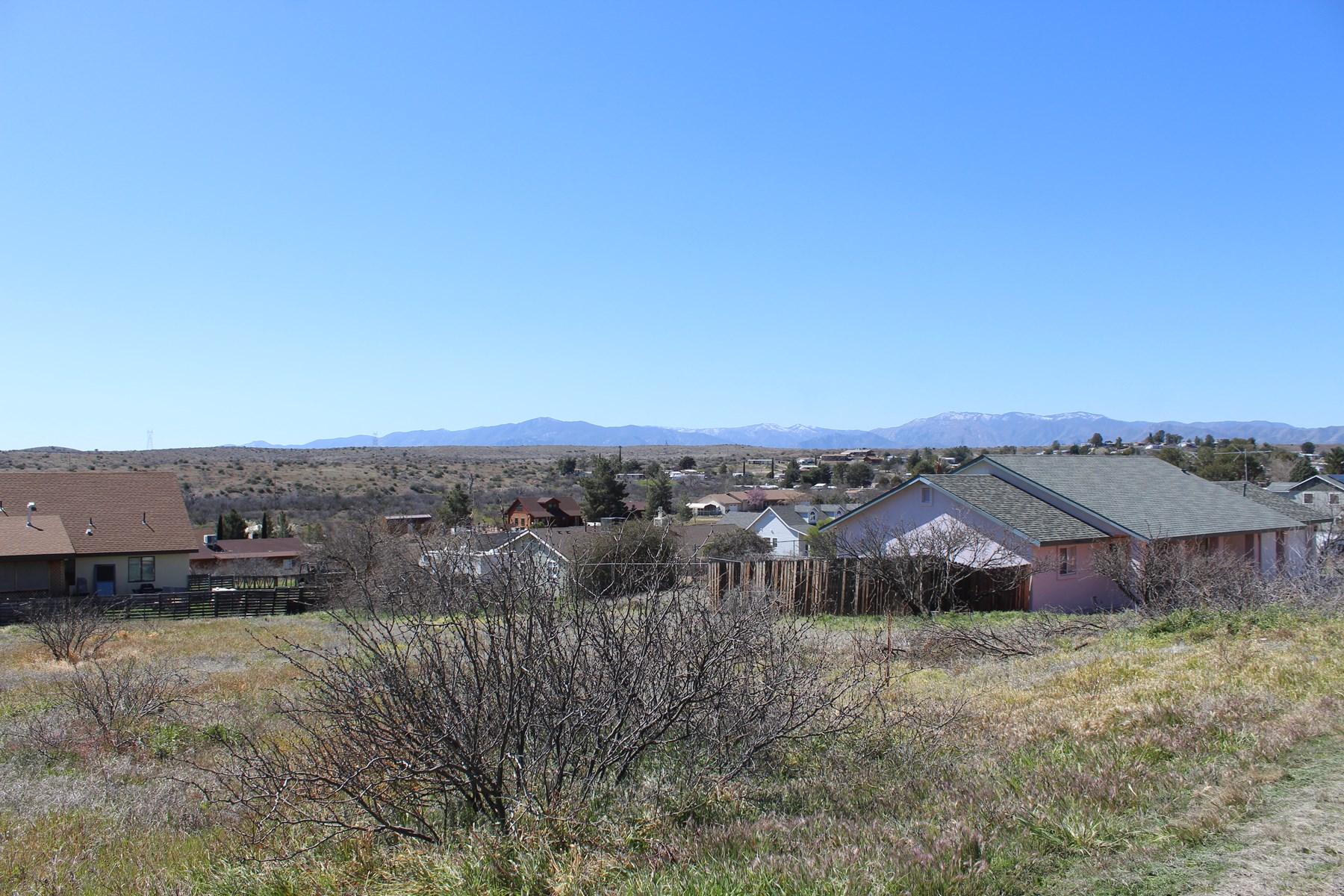 Homesite in Spring Valley AZ