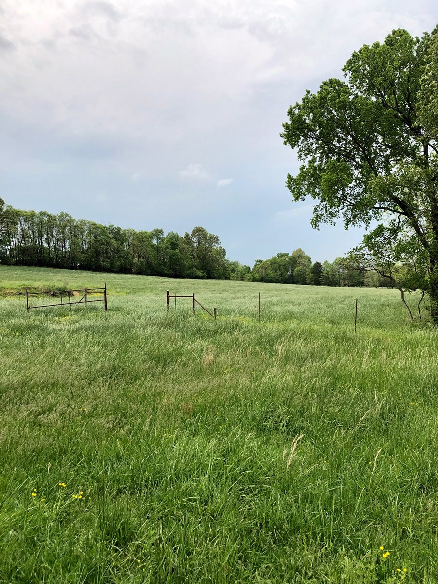 FARM FOR SALE IN ARKANSAS